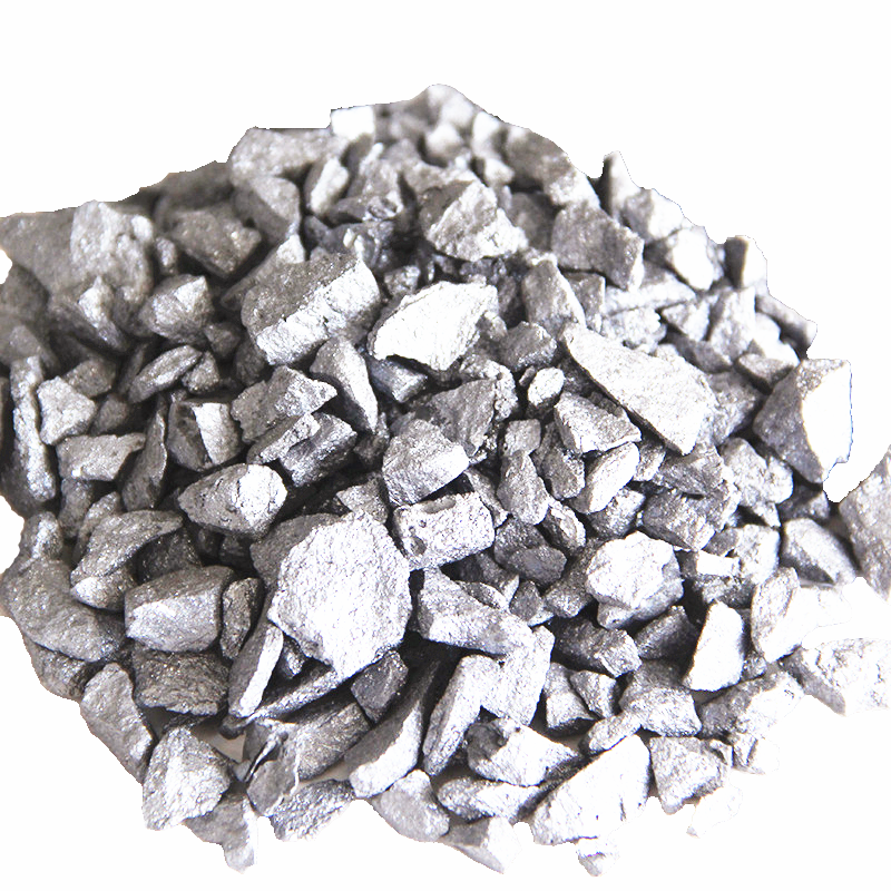 Rare earth spheroidizing agent series products